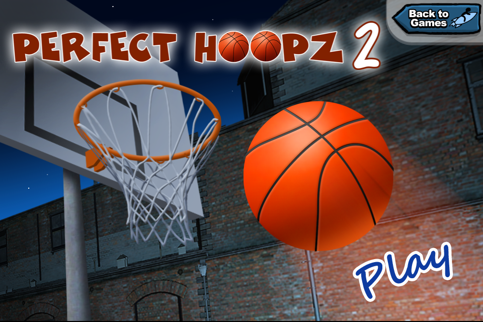 PERFECT HOOPZ 2 IPHONE
