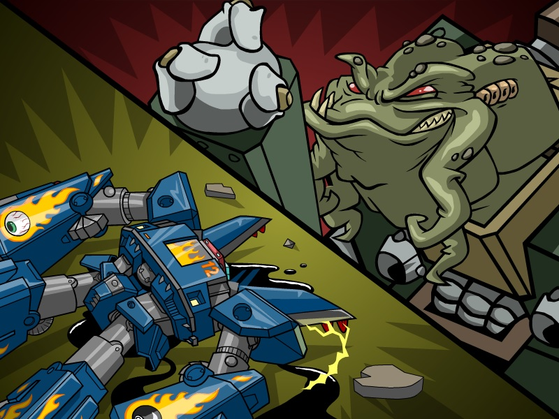 MEGAS XLR FAIL A LEVEL