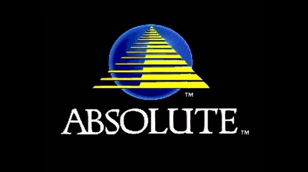Absolute Entertainment, Inc. Logo